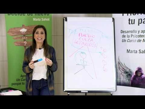 Sesión 16 De Un Curso De Milagros Marta Salvat Youtube Un Curso De Milagros Cursillo Libros