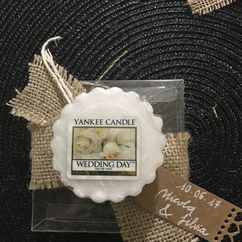 Bomboniere Matrimonio Yankee Candle.Risultati Immagini Per Bomboniera Matrimonio Yankee Candle