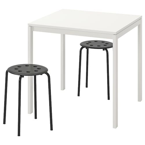 Tarendo Table Black Ikea Small Dining Table Small Dining
