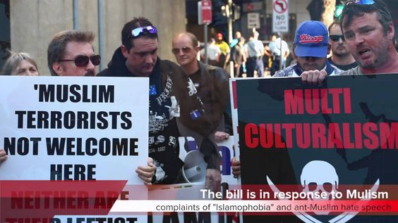 KTF News - Canada's Proposed Hate Speech Law Threatens Freedom of Speech