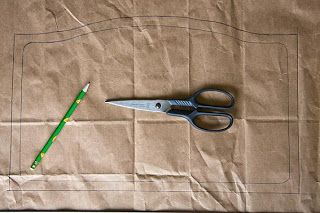 Tripp trapp cushion diy pattern tutorial n hen for Acheter chaise tripp trapp