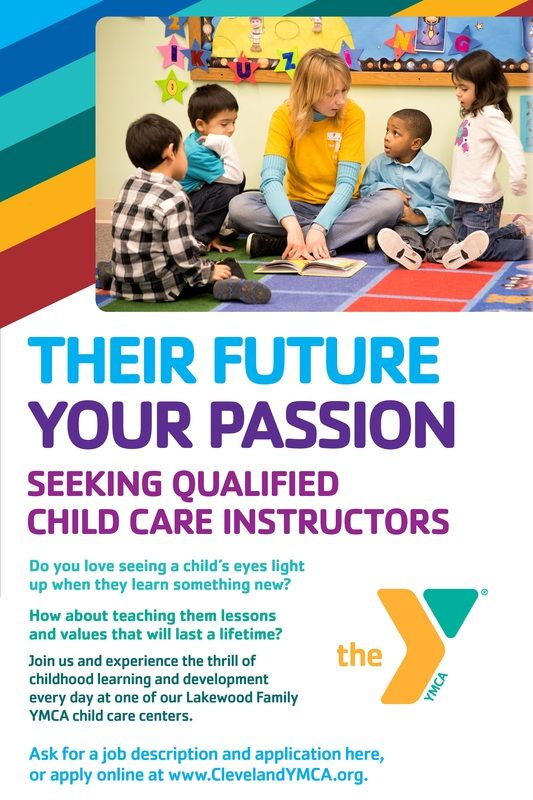 Image Result For Ymca Child Care Ad Learning And Development