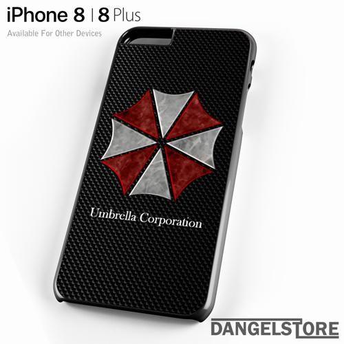 Umbrella Corporation Resident Evil For Iphone 8 8 Plus Case