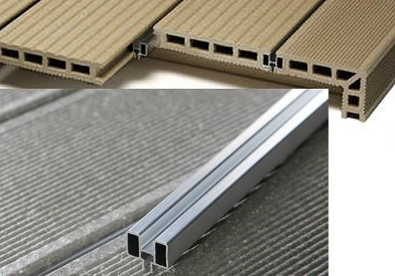 Composite Floor Board Material Wood Plastic Composite Ceiling Cladding Vinyl Exterior