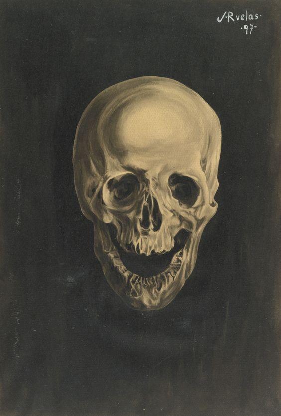 Julio Ruelas<br>(1870-1907) | lot | Sotheby's: