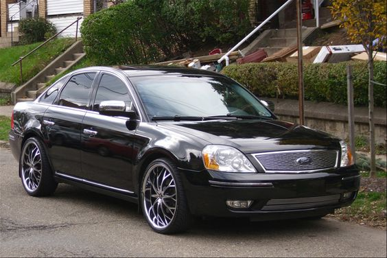 2006 Ford Five Hundred 22 no91.jpg 800×534 pixels