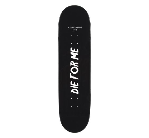 Die For me Deck