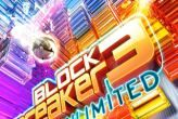 Block Breaker 3 Unlimited, destrucción portátil para iPhone