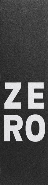 Zero/Mob Grip Single Sheet- Numero