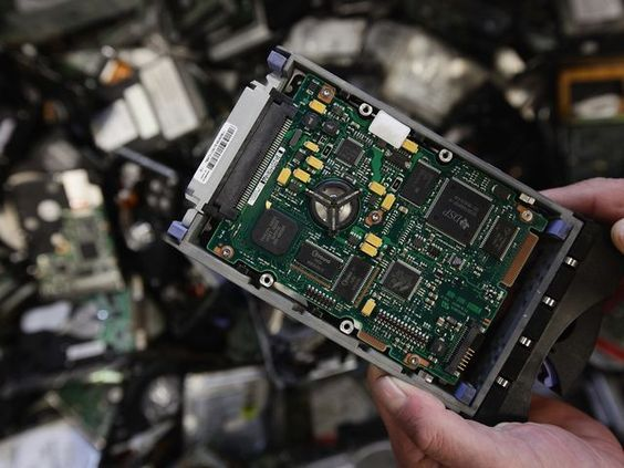 #AskStacey: Erase personal information from hard drives