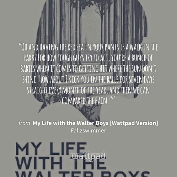 my life with the walter boys pdf free download