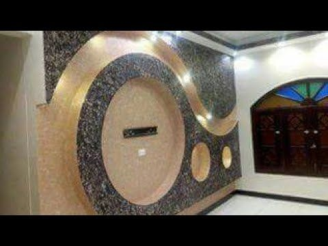 ديكورات جبس بورد 2017 شاشات Lcd Youtube False Ceiling False Ceiling Design False Ceiling Living Room