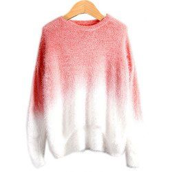 SHARE & Get it FREE   High Low Ombre SweaterFor Fashion Lovers only:80,000+ Items • FREE SHIPPING Join Nastydress: Get YOUR $50 NOW!