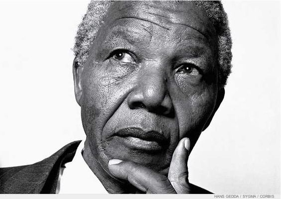 nelson mandela a most admired hero Was among 18 included in gallup's list of widely admired people of the named a hero of freedom by the nelson mandela was posthumously inducted into.