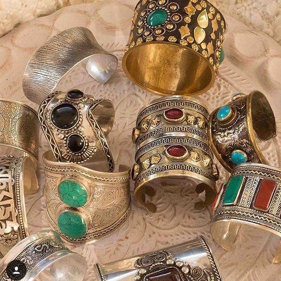 BOHODream in blogs: LOVE total @ibizabohogirl y su colección de brazaletes. Haz la tuya al mejor precio en www.bohodream.es by bohodreammadrid
