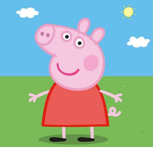 Peppa Pig Coloring Pages For Free Peppa Pig Memes Peppa Pig Coloring Pages Pig Memes