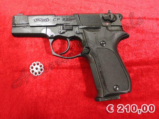 NUOVO A-0084 http://www.armiusate.it/armi-ad-aria-compressa-softair/pistole-co2-gas/nuovo-a-0084-umarex-cp88-calibro-45_i179207