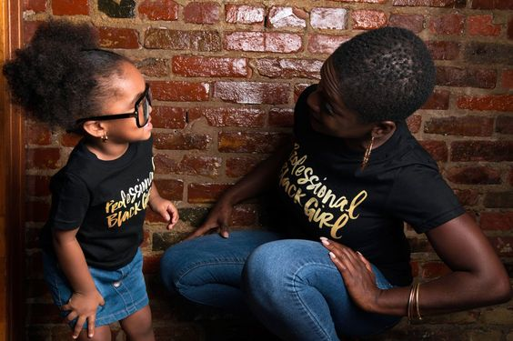 Professional Black Girl: Video Series Celebrates 'Everyday Excellence' of Black Women and Girls