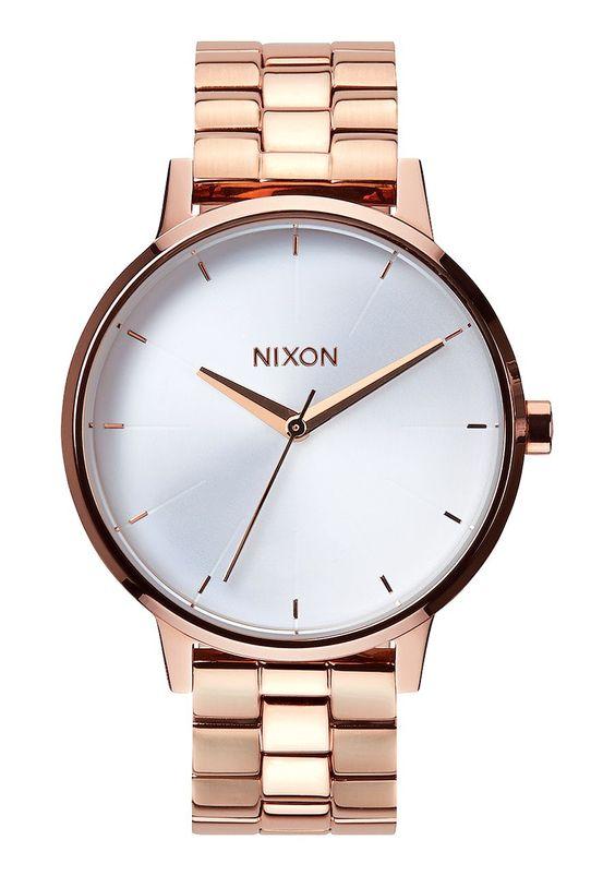 Kensington | Damenuhren | Nixon Uhren und hochwertige Accessoires