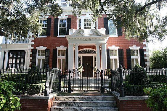 Savannah ga i love savannah prettiest place i 39 ve ever for Dream homes georgia
