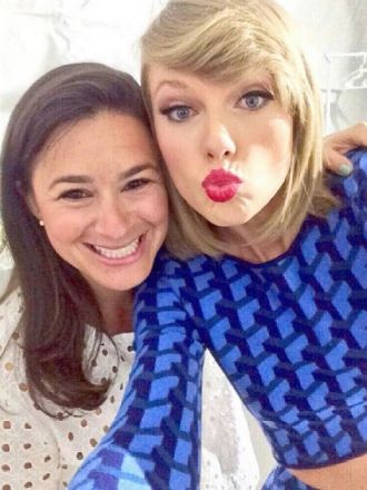 Imagem de Taylor Swift and lq