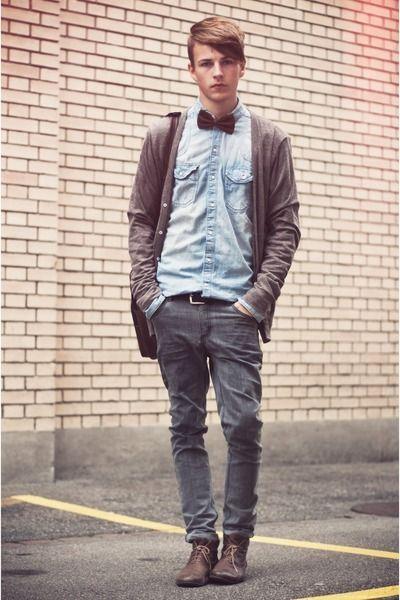 Vintage Fashion Tumblr Men