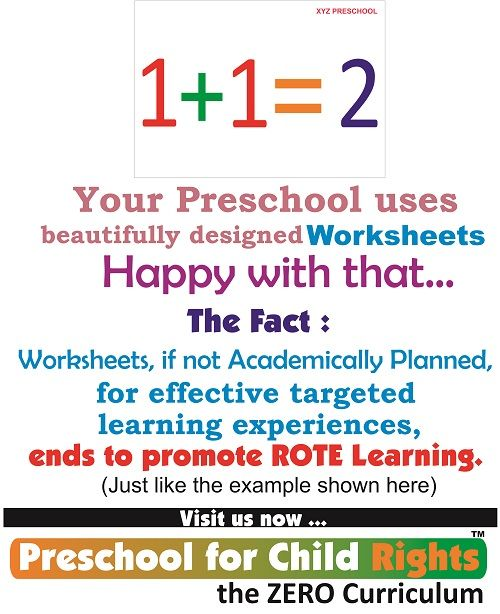 math worksheet : preschool worksheets quot;preschool for child rights quot;  preschool  : Kindergarten Curriculum Worksheets