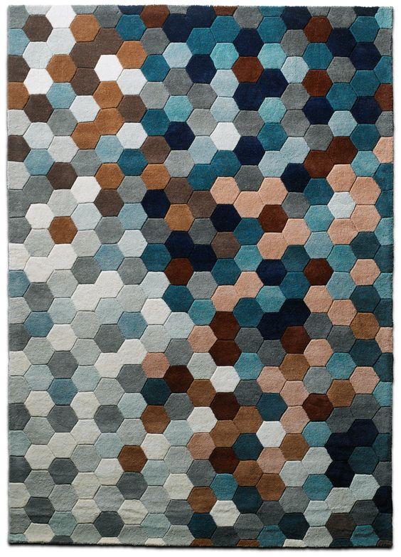 Boconcept, Teppiche and Moderne Teppiche on Pinterest