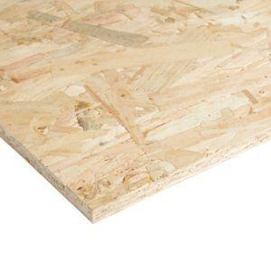 Osb 3 Board Th 12mm W 1220mm L 2440mm Osb Board Wood Patterns B Q