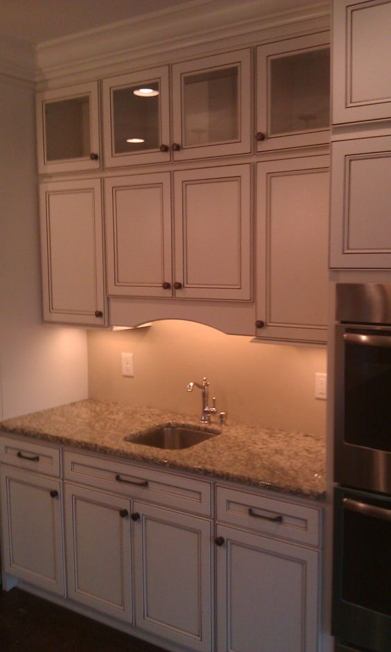 Doors French Vanilla And Cabinets On Pinterest