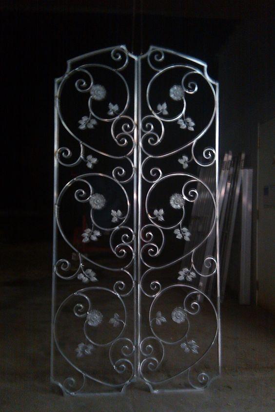 Alum Wine celler doors