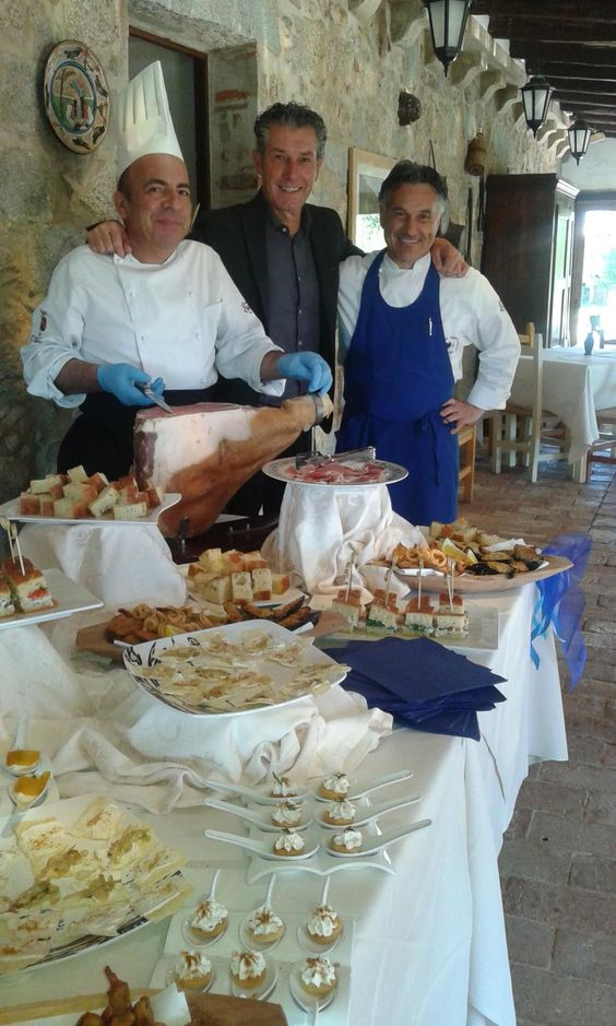Jaddhu - Traditional cuisine in Gallura, Sardinia