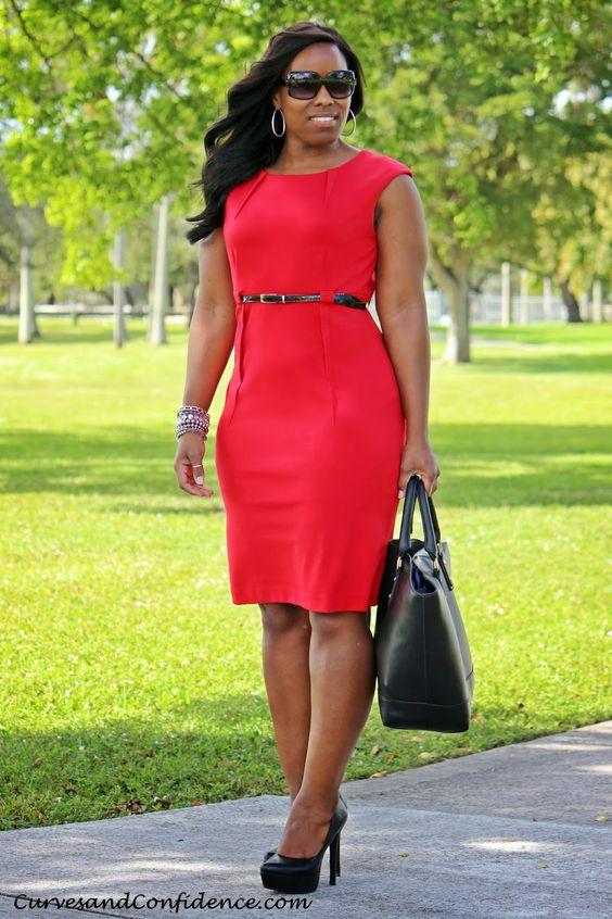 Red dress 4 5 years horizontal analysis