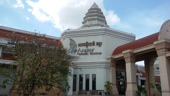 Must Visit before Angkor Wat. For an overview of the temples