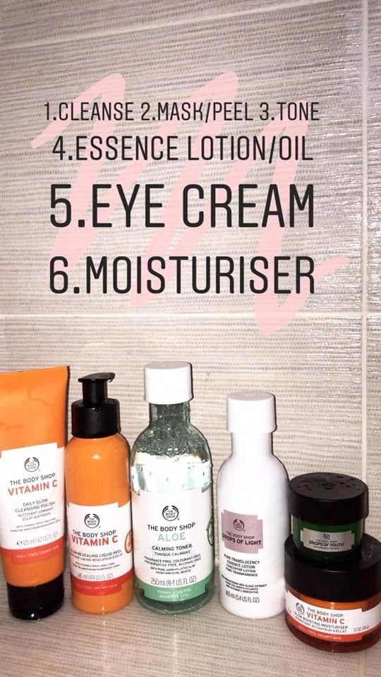Quite Pleasant Skin Care Routine For That Gorgeous Face Skin Kindly Read This Daily Skin Care Skin Care Routine Steps Daily Skin Care Daily Skin Care Routine