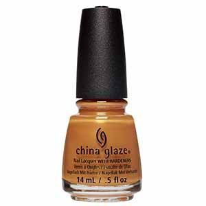 China Glaze- Street Regal- Accent Piece