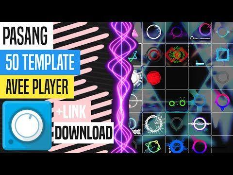 Bagi Bagi 50 Template Avee Player Cara Pasang Link Download Gratis Youtube Bintang Jatuh Karya Seni 3d Manipulasi Foto