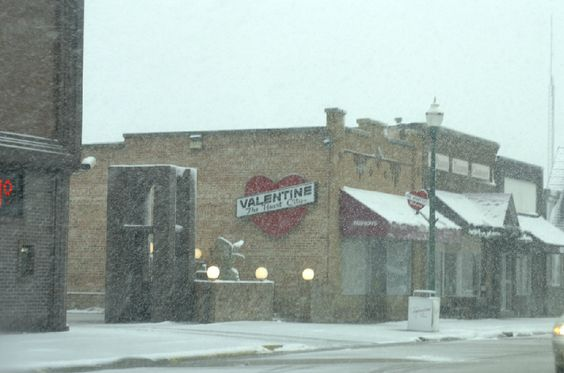 No Matter What The Weather, Youu0027ll Always Have A Good Time In Valentine, NE  | Visit Valentine | Pinterest
