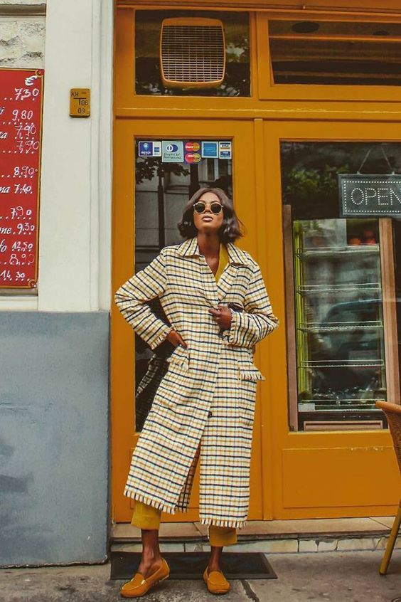 Fashion blogger Marta Lungo recently caught our attention for more reasons than one. Find out why we're crushing on her style here.