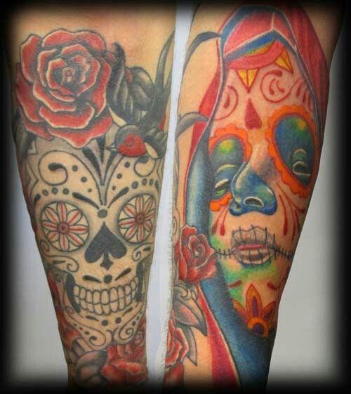Tattooed by Peter #centralbodyart #tbay #tbaytattoo #tattoo #inked #sleevetattoo #colourtattoo