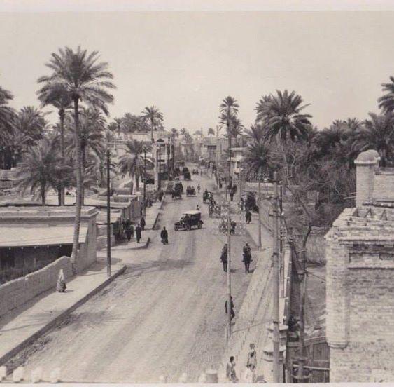 صور من تراث بغداد  4fc7b881300d6886c3619d0f00aa626d