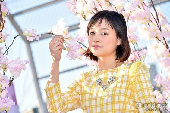 桜と大原櫻子