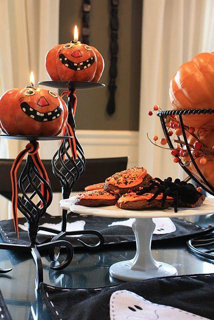 Holiday Decor Part II Halloween