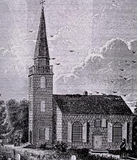 St George's Church - Records Index