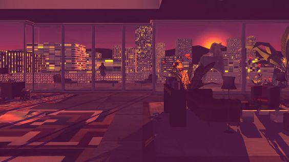 「Sunset」
