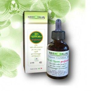 olio di neem profumato 30ml