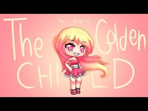 The Golden Child Just Watch Another Video Of Mine Please Youtube Golden Child Anime Wolf Girl Kawaii Drawings