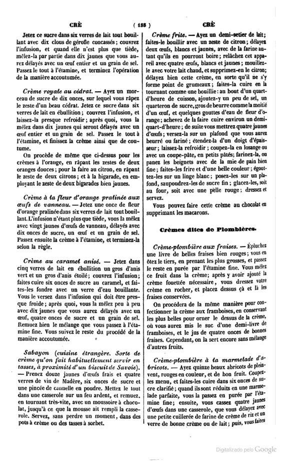Dictionnaire général de la cuisine française ancienne et moderne ainsi que de l'office et de la pharmacie domestique