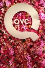 QVC Wall of Flowers at NYFW