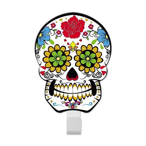 Gancho Caveira Sugar Skull